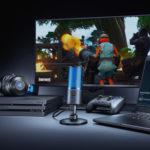 Razer Seiren X Streaming Mikrofon kommt für PlayStation4