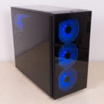 techpowerup: Fractal Design Define S2 Vision RGB