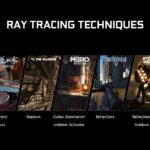 NVIDIA veröffentlicht drei Raytracing-Technologie-Demos