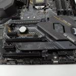 techpowerup: ASUS TUF Z390-Pro Gaming