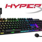 HyperX stellt neue Produkte auf der Computex 2019 vor