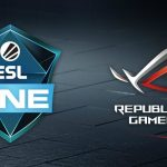 ASUS Republic of Gamers (ROG) ist offizieller PC Partner der ESL One