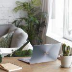 Ultrakompaktes ASUS ZenBook S13 reduziert Bildschirmränder auf ein Minimum
