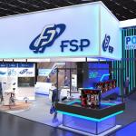 FSP führt das Feld zu AIoT und 5G auf der Computex 2019 an
