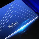 Netac N600S 720GB im Angebot bei Geekbuying