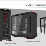 LIAN LI mit großartigen Innovationen auf der Computex 2019