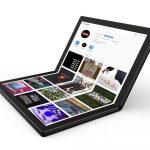 Lenovo-Faltbares-Modell-der-ThinkPad-X1-Familie