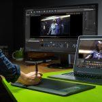 NVIDIA unterstützt mit dem Launch von NVIDIA Studio 40 Millionen Kreative weltweit