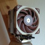 basic-tutorials: Noctua NH-U12A im Test