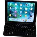 Inateck BK2005 iPad Pro 10,5 Zoll Schutzhülle mit Tastatur im Test