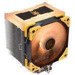 Scythe Mugen 5 TUF Gaming Alliance vereint Leistung mit RGB-Beleuchtung