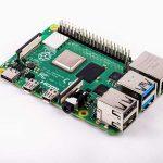 Raspberry Pi stellt die vierte Generation vor, den erschwinglichsten Multimedia-PC der Welt