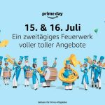 Amazon kündigt Prime Day 2019 an