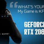 KFA2 RTX 2080 Ti EX (1-Click OC) für 4K-Gaming mit 60FPS