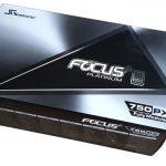 Seasonic Focus Plus Platinum 750w - Einleitung