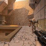 Quake II RTX ist NVIDIAs Neuinterpretation des PC-Gaming-Klassikers mit Raytracing, jetzt verfügbar.