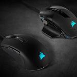 CORSAIR erweitert mit NIGHTSWORD RGB und M55 RGB PRO seine Reihe an Gaming-Mäusen