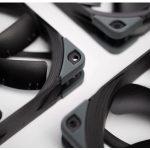 Noctua stellt neue chromax-Zubehörartikel für Kühler und Lüfter vor