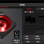 AMD-Wraith-Control-App