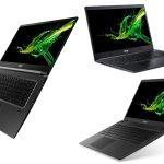 Neue Acer Aspire Notebooks sind ab sofort verfügbar