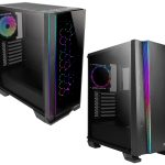 NX500 & NX600: Antec Present New Mid-Tower Cases