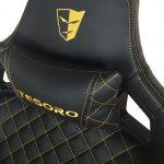 TESORO Zone X F750 im Test