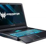 Predator Helios 700 mit einzigartiger HyperDrift-Tastatur und neues Predator Helios 300