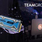 T-Force stellt die weltweit erste wassergekühlte SSD vor