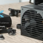 Fractal Design präsentiert das Ion+ Platinum - The power of silence.