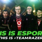 Mousesports und Team Razer schließen neue strategische Partnerschaft