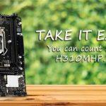 BIOSTAR bringt das H310MHP Micro-ATX Motherboard auf den Markt