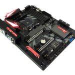 BIOSTAR aktiviert PCIe Gen 4 offiziell auf seinen Motherboards der AMD 400-Serie