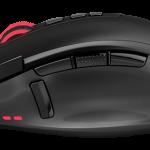 Lioncast bringt individualisierbare LM15 Gaming Maus auf den Markt
