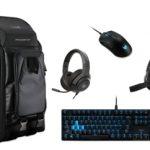 Leistungsstarke Gadgets von Predator für das perfekte Gaming-Erlebnis