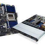 ASUS kündigt Server und Server-Mainboards für Prozessoren der AMD EPYC 7002 Serie an