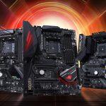 ASUS AM4-Mainboards der 300er- und 400er-Serie unterstützen AMD Ryzen 3000 Prozessoren vollständig