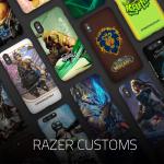 Razer Customs startet mit Smartphone-Hüllen für Gamer