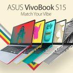 Jetzt wird's bunt – Neue ASUS VivoBook S15 mit ScreenPad 2.0