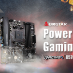 BIOSTAR bringt RACING X570GT Micro-ATX Motherboard auf den Markt