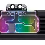 techpowerup: CORSAIR Hydro X Series XG7 RGB 10-SERIES GPU Water Block