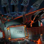 """AMD Threadripper 3000 """"Sharkstooth"""" - 32-Core CPU Performanceleak zeigt heftigen Leistungszuwachs"""