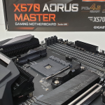 GIGABYTE X570 AORUS MASTER - Das X570 Enthusiasten Mainboard von GIGABYTE im Test