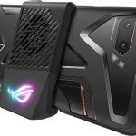 ASUS präsentiert ROG Phone II Ultimate mit 1 TB Speicherplatz