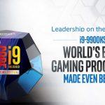 Neue Informationen zu Intels kommendem i9-9900KS Prozessor enthüllt