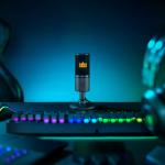 Streaming völlig neu erleben: Razer kündigt Seiren Emote an