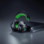 Feel the Game: Razer Nari Ultimate for Xbox One angekündigt