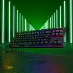 Razer Huntsman Tournament Edition: Esport-Wettkämpfe mit Lichtgeschwindigkeit