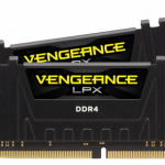 CORSAIR präsentiert VENGEANCE LPX DDR4-Speicher mit bahnbrechenden 4.866 MHz