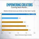 "Intel ""Cascade Lake-X"" HEDT CPU Lineup startet mit 10-Core, Core i9-10900X"