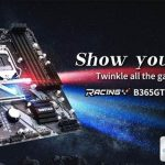 Englisch: BIOSTAR Launches New RACING Micro ATX Motherboard with the B365GTQ